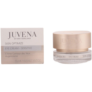 Bellezza Donna Antietà & Antirughe Juvena Juvedical Eye Cream Sensitive  15 ml
