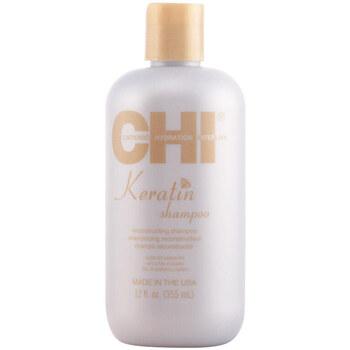 Bellezza Shampoo Farouk Chi Keratin Reconstructing Shampoo  355 ml