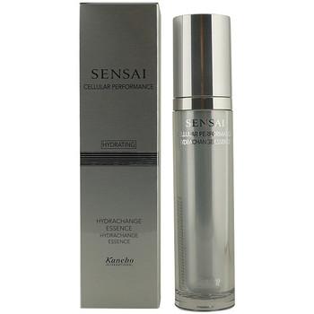 Bellezza Donna Antietà & Antirughe Kanebo Sensai Cellular Performance Hydrachange Essence  40 ml
