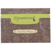 Bellezza Maschere &Balsamo Macadamia Deep Repair Masque  30 ml