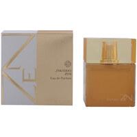 Bellezza Donna Eau de parfum Shiseido Zen Edp Vaporizador  100 ml