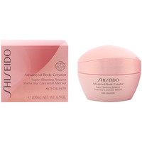 Bellezza Donna Prodotti snellenti Shiseido Advanced Body Creator Super Slimming Reducer  200 ml