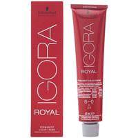 Bellezza Accessori per capelli Schwarzkopf Igora Royal 6-0