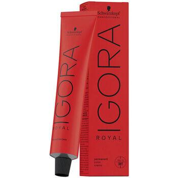 Bellezza Accessori per capelli Schwarzkopf Igora Royal 7-00  60 ml