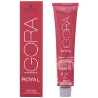 Bellezza Accessori per capelli Schwarzkopf Igora Royal 8-11 03/13  60 ml