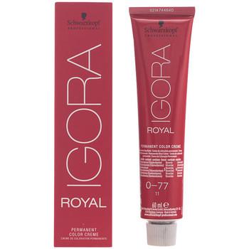 Bellezza Accessori per capelli Schwarzkopf Igora Royal  0-77 02/13