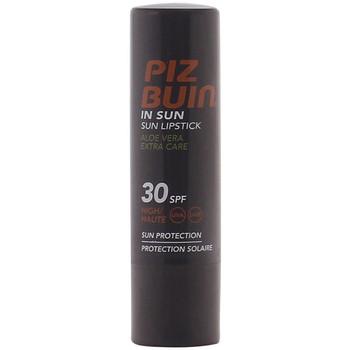Bellezza Protezione solari Piz Buin In Sun Aloe Vera Lipstick Spf30 4.9 Gr