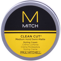 Bellezza Maschere &Balsamo Paul Mitchell Mitch Clean Cut  85 ml