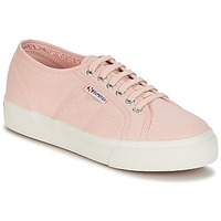 Scarpe Donna Sneakers basse Superga 2730 COTU Rosa
