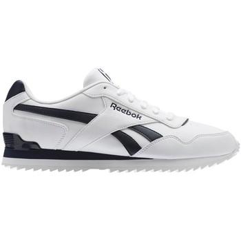 Scarpe Uomo Sneakers basse Reebok Sport Royal Glide Bianco, Nero