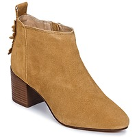 Scarpe Donna Sneakers basse Esprit CANDY BOOTIE Camel