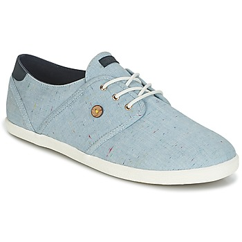Scarpe Sneakers basse Faguo CYPRESS COTTON Blu