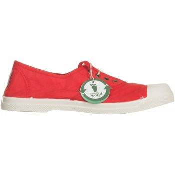 Scarpe Donna Sneakers basse Natural World Sneakers Rosso