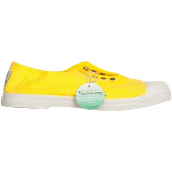 Scarpe Donna Sneakers basse Natural World Sneakers Giallo