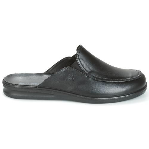 Romika PRESIDENT 20 Nero  Scarpe Pantofole Uomo 44,80