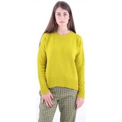 Abbigliamento Donna Maglioni Etro MAGLIA  SENAPE IN MISTO CASHMERE Yellow