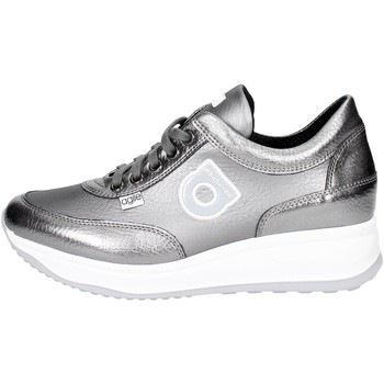 Scarpe Donna Sneakers basse Agile By Ruco Line 1304-4 ANTRACITE