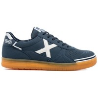 Scarpe Uomo Sneakers basse Munich Fashion G-3 CASUAL AZUL