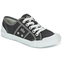 Scarpe Donna Sneakers basse TBS OPIACE Nero