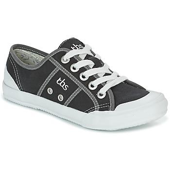 Scarpe Donna Sneakers basse TBS OPIACE Nero