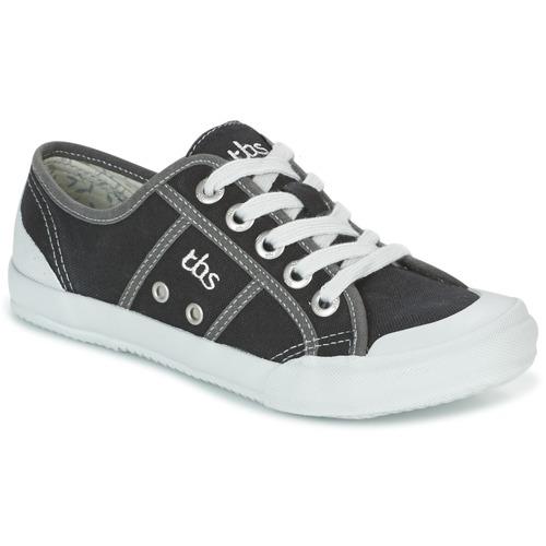 TBS OPIACE Nero  Scarpe Sneakers basse Donna 27,90