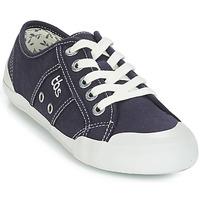 Scarpe Donna Sneakers basse TBS OPIACE Blu