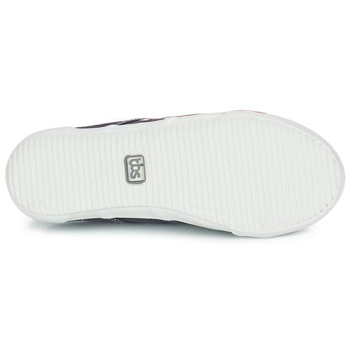 Consegna Gratuita 2790 Opiace Donna Blu Scarpe Tbs Basse Sneakers 4ARLc35jSq