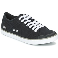 Scarpe Donna Derby TBS VIOLAY Nero