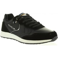 Scarpe Uomo Sneakers basse Lois Jeans 84570 Negro