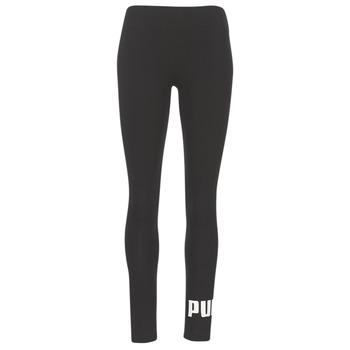 Abbigliamento Donna Leggings Puma ESS NO.1 LEGGINGS W Nero