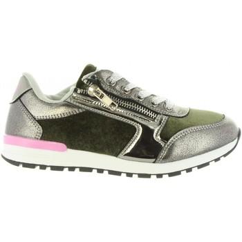 Scarpe Donna Sneakers basse Lois Jeans 83848 Verde