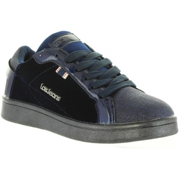 Scarpe Donna Sneakers basse Lois Jeans 83858 Azul