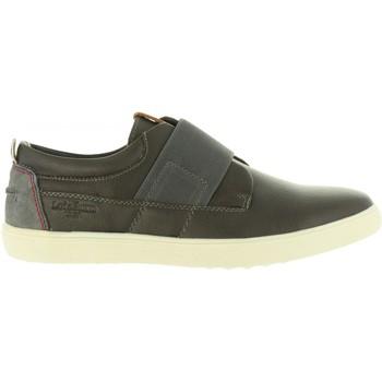 Scarpe Uomo Sneakers basse Lois Jeans 84536 Gris