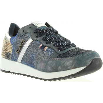 Scarpe Donna Sneakers basse Lois Jeans 83849 Azul