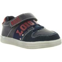 Scarpe Uomo Sneakers basse Lois Jeans 46001 Azul