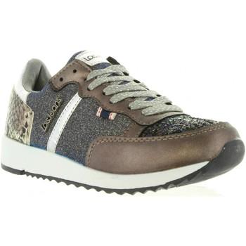 Scarpe Donna Sneakers basse Lois 83849 Negro