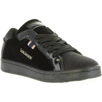 Scarpe Donna Sneakers basse Lois Jeans 83858 Negro
