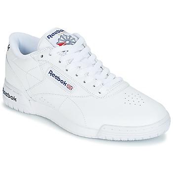 Scarpe Sneakers basse Reebok Classic EXOFIT Bianco