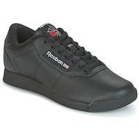 Scarpe Donna Sneakers basse Reebok Classic PRINCESS Nero