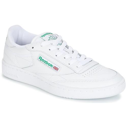 scarpe reebok basse