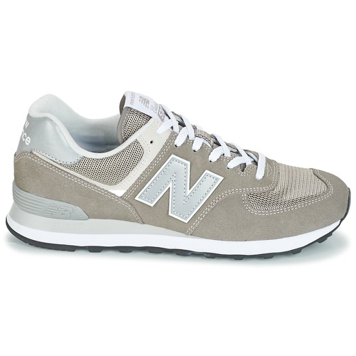 Scarpe Basse New 7200 Sneakers Gratuita Ml574 Grigio Consegna Uomo Balance uclK1JT3F