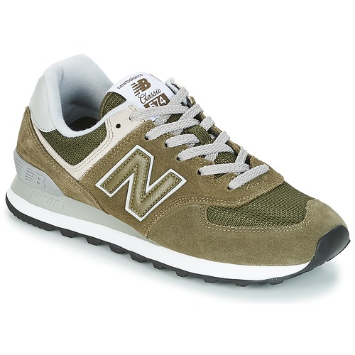 New Balance ML574 Olive  Scarpe Sneakers basse  80