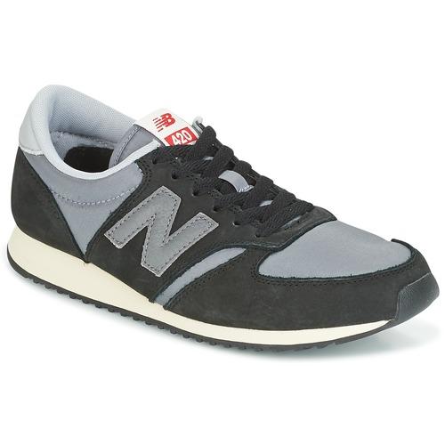 new balance 420 nero