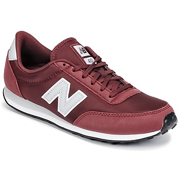 Scarpe Sneakers basse New Balance U410 Bordeaux