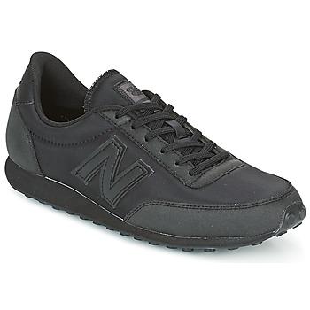Scarpe Sneakers basse New Balance U410 Nero