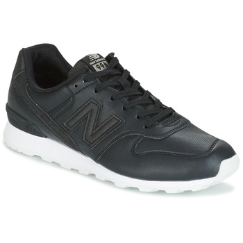 Scarpe Donna Sneakers basse New Balance WR996 Nero