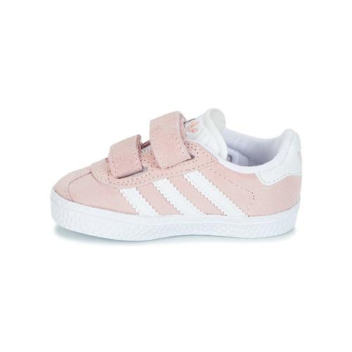 Cf Sneakers Adidas Basse Consegna 4000 I Gazelle Bambino Scarpe Originals Gratuita Rosa rQtsxBhCd