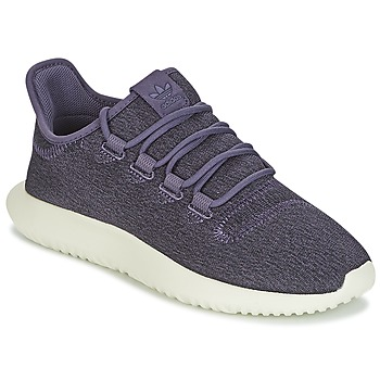 Scarpe Donna Sneakers basse adidas Originals TUBULAR SHADOW W Viola
