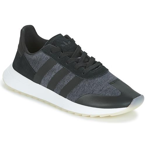ADIDAS Originals FLB Runner Sneaker donna Nero