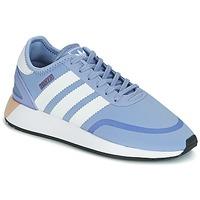 Scarpe Donna Sneakers basse adidas Originals INIKI RUNNER CLS W Blu